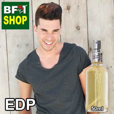 EDP - Abercrombie & Fitch - Fierce (M) 50ml