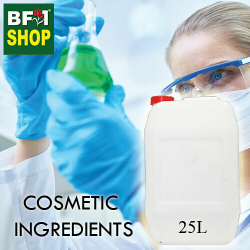 Perfume Ingredients - Body Mist Solution ( Water Base ) - 25L