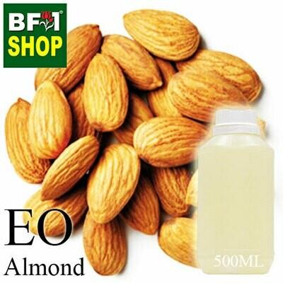 Essential Oil - Almond - 500ml