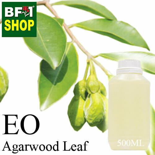 Essential Oil - Agarwood Leaf - 500ml