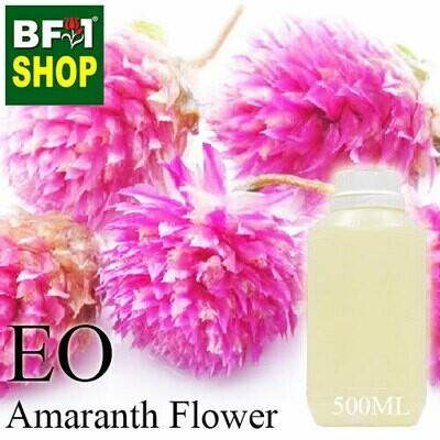 Essential Oil - Amaranth Flower - 500ml