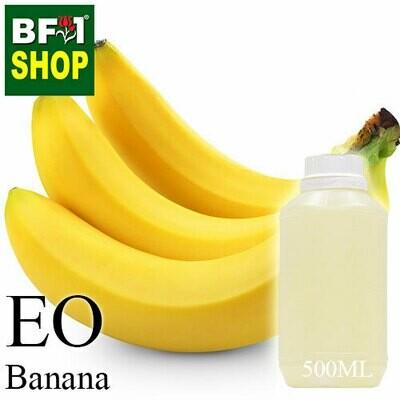 Essential Oil - Banana - 500ml