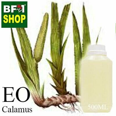 Essential Oil - Calamus - 500ml