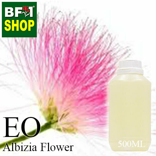 Essential Oil - Albizia Flower ( Albizia Julibrissin​ ) - 500ml