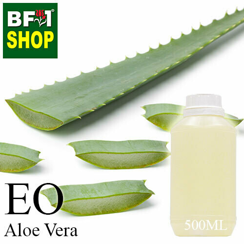 Essential Oil - Aloe Vera - 500ml