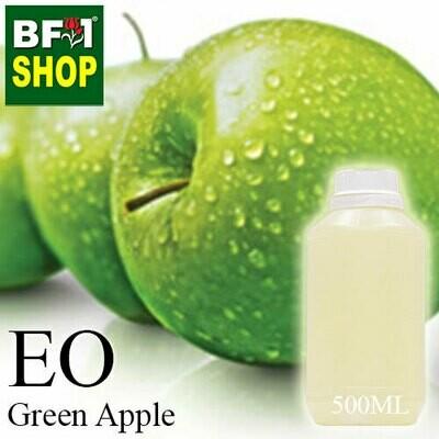 Essential Oil - Apple - Green Apple - 500ml