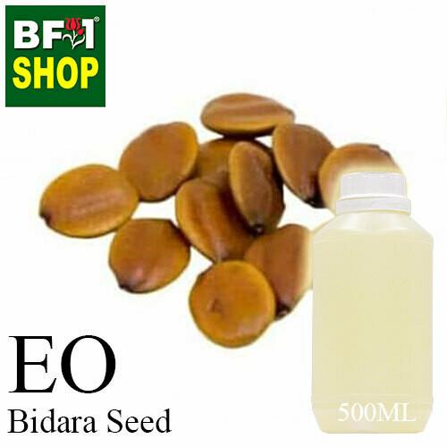Essential Oil - Bidara Seed (Zizyphus Mauritiana ) - 500ml