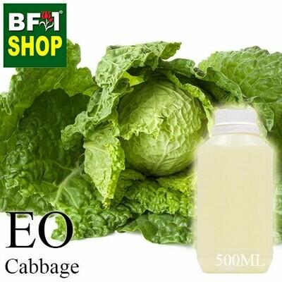Essential Oil - Cabbage - 500ml