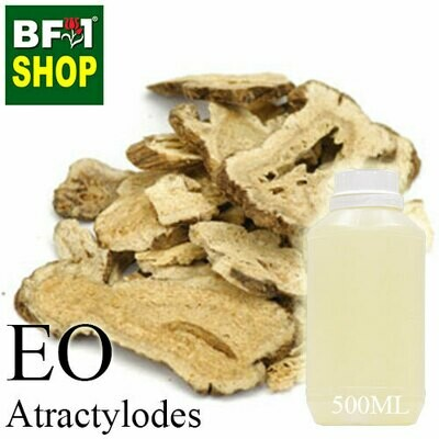 Essential Oil - Atractylodes - 500ml