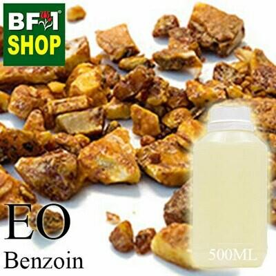 Essential Oil - Benzoin - 500ml