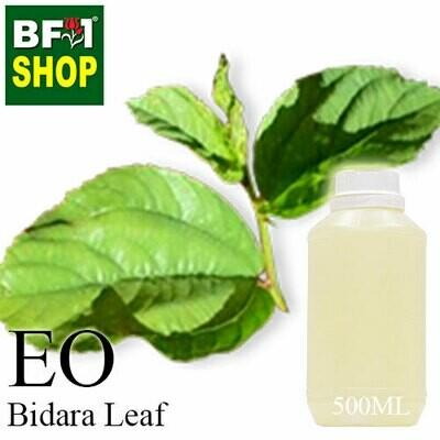 Essential Oil - Bidara Leaf (Zizyphus Mauritiana ) - 500ml