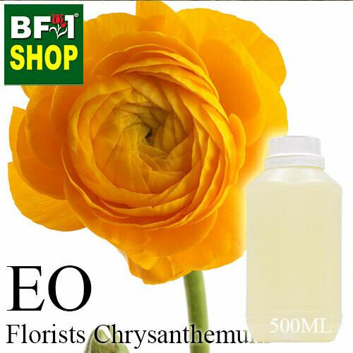 Essential Oil - Chrysanthemum - Florists Chrysanthemum - 500ml