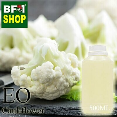 Essential Oil - Cauliflower - 500ml