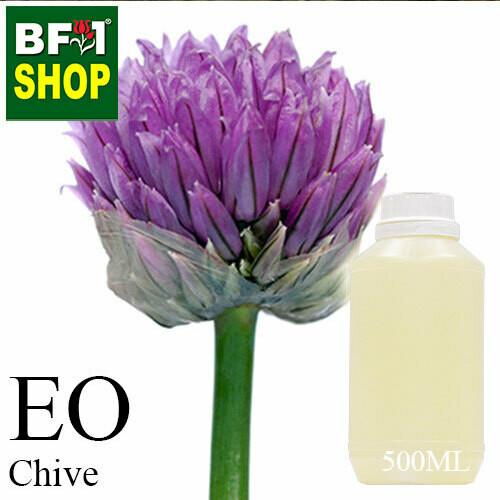 Essential Oil - Chive ( Allium schoenoprasum L ) - 500ml