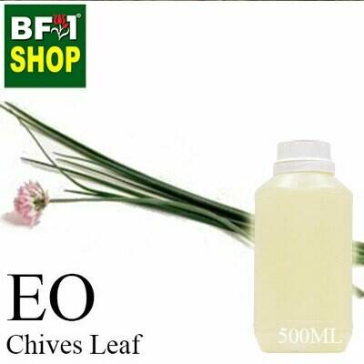 Essential Oil - Chive Leaf  ( Allium schoenoprasum L ) - 500ml