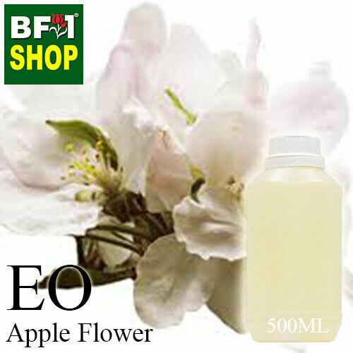 Essential Oil - Apple Flower - 500ml