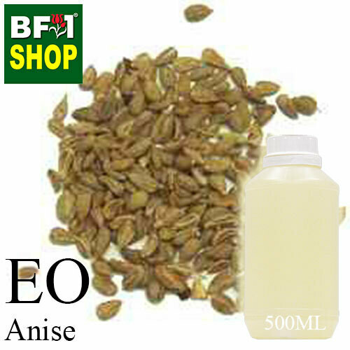 Essential Oil - Anise - 500ml