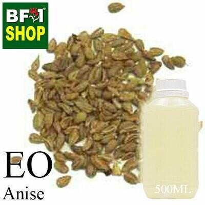 Essential Oil - Anise - 500ml