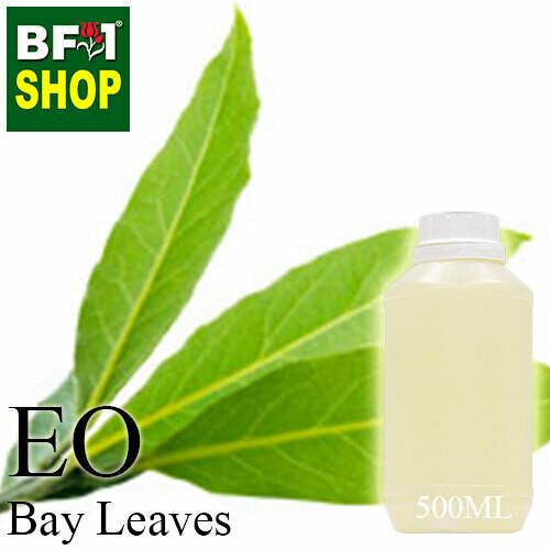 Essential Oil - Bay Leaf - 500ml