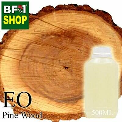 Essential Oil -  Pine - Pine Wood - 500ml