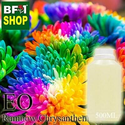 Essential Oil - Chrysanthemum - Rainbow Chrysanthemum - 500ml