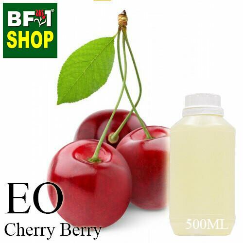 Essential Oil - Cherry Berry - 500ml