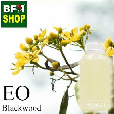 Essential Oil - Black Wood - 500ml
