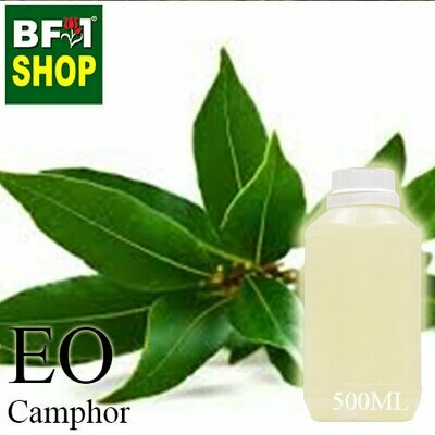 Essential Oil - Camphor - 500ml