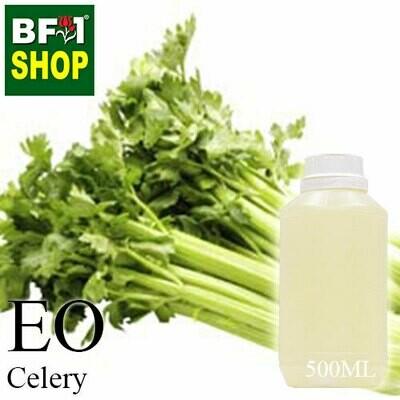 Essential Oil - Celery - 500ml