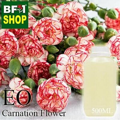 Essential Oil - Carnation Flower - 500ml