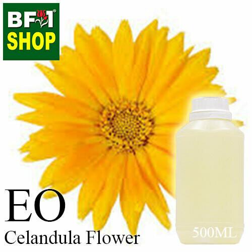 Essential Oil - Calendula Flower - 500ml