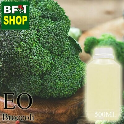 Essential Oil - Broccoli - 500ml