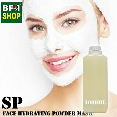 SP - Face Hydrating Powder Mask - 1000ml