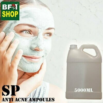 SP - Anti Acne Ampoules - 5000ml