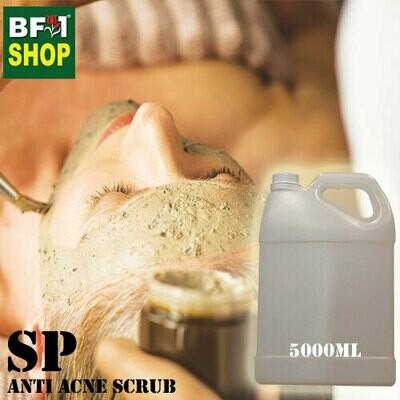 SP - Anti Acne Scrub - 5000ml
