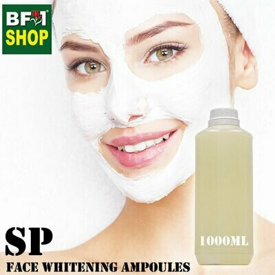 SP - Face Whitening Ampoules - 1000ml