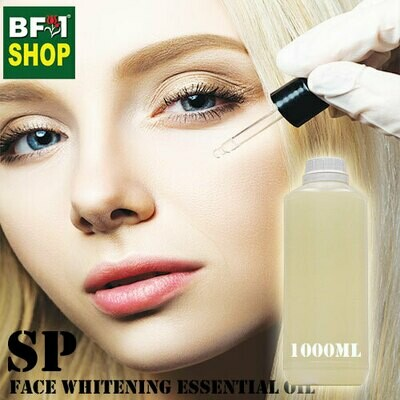 SP - Face Whitening Essential Oil - 1000ml