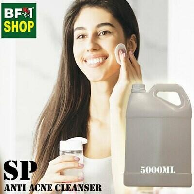 SP - Anti Acne Cleanser - 5000ml