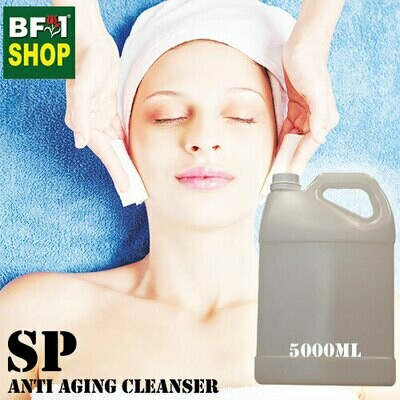 SP - Anti Aging Cleanser - 5000ml