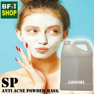 SP - Anti Acne Powder Mask - 5000ml
