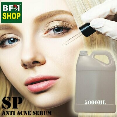 SP - Anti Acne Serum - 5000ml