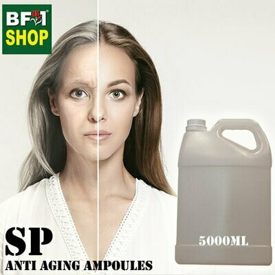 SP - Anti Aging Ampoules - 5000ml