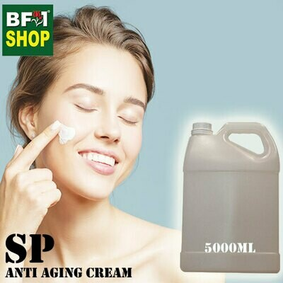 SP - Anti Aging Cream - 5000ml