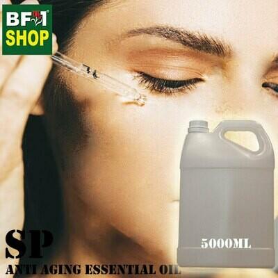 SP - Anti Aging Essential Oil - 5000ml