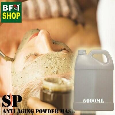 SP - Anti Aging Powder Mask - 5000ml