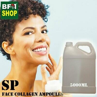 SP - Face Collagen Ampoules - 5000ml