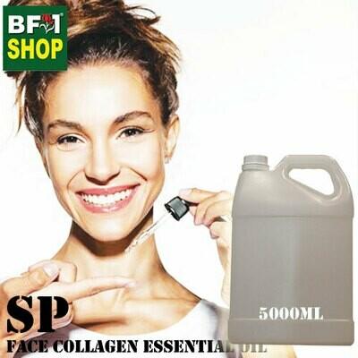 SP - Face Collagen Essential Oil - 5000ml