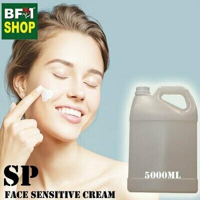 SP - Face Sensitive Cream - 5000ml