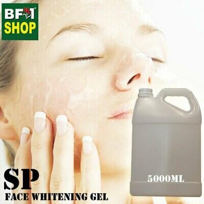 SP - Face Whitening Gel - 5000ml