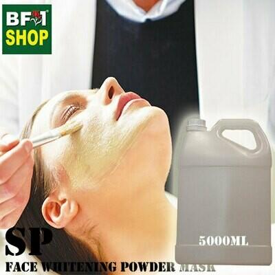 SP - Face Whitening Powder Mask - 5000ml